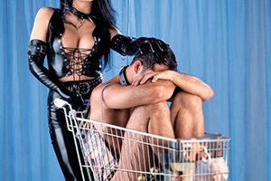 真性M奴隷はSMテレフォンセックスの声と言葉を身体に刻む